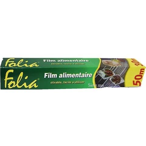 Folia -Film alimentaire 300 mètres