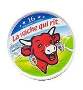 La vache qui rit Fromage 16 portions
