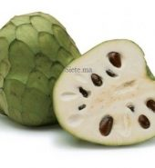 fruit Anone cherimoya Import 1Kg