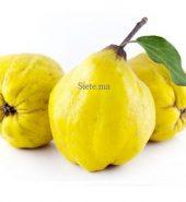 fruit Coing 1 kg