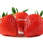 fruit fraises