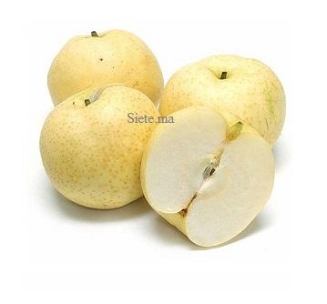 fruit Primeur Nachi Import