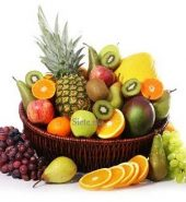 Panier Fruits MIXTE 10 Fruits