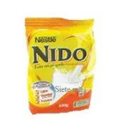 NIDO – Lait Poudre Enrichi 350G