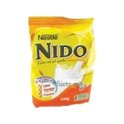 lait nido