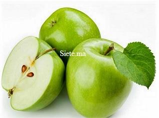 Pommes vertes Smith 1kg