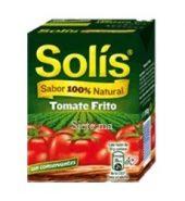 Solis – Sauce tomate 350g