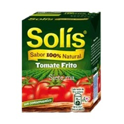 Solis - Sauce tomate 350g