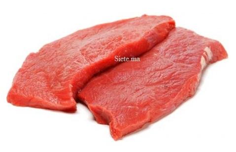 Steak Beuf 500gr