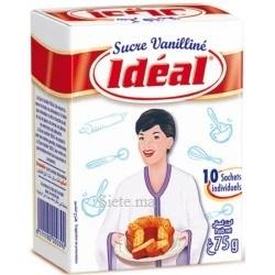 Idéal - Sucre Vanilliné Idéal
