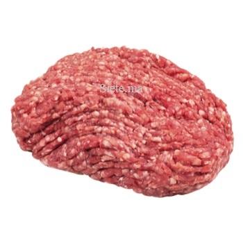 viande Hacheé AVEC Graisse 500gr