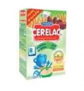Céréales Fitness Fruits Nestlé 375g