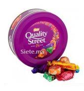Coffrets de Chocolat et Bonbons Quality Street 480g