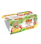Compte Pomme Banane VitaFruit 2 X 100g