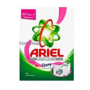 Détergent Liquide Lessive Ariel Power Gel 1.8l