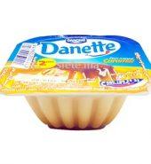 DANETTE FLAN  (4 unitées)