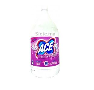 Eau De Javel Ace Lavande 2.5l