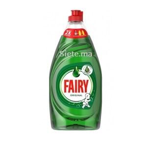 Fairy Gel Lave Vaisselles 820 ML