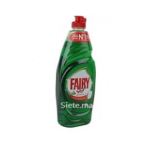 Fairy gel lave vaisselle 433 ml