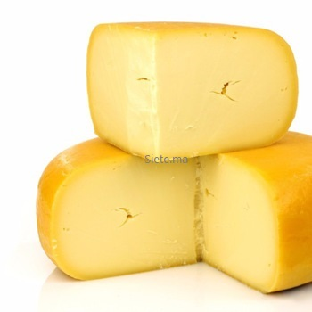 Fromage Gouda Nature 100g