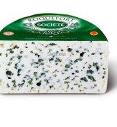 Fromage Roquefort Société 100g