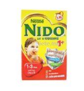 Nido Lait De Croissance 1+ Nestlé 400g