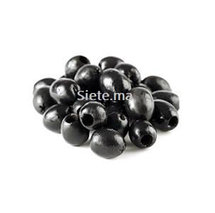 Olives noires (200g)