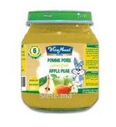 Petit Pot Pomme Poire