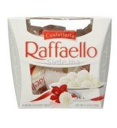 Chocolat Raffaello 150g