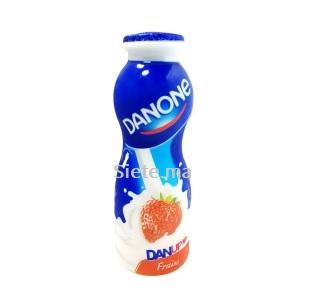 Yaourt À Boire Dan'up Fraise DANONE 180 G