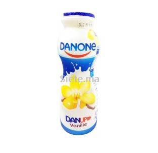 Yaourt À Boire Dan'up Vanille DANONE 180 G