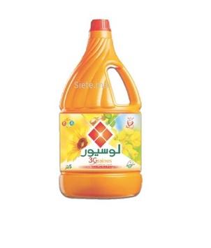 Lesieur huile de Table 5Litres