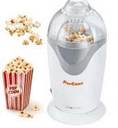 Machine à Pop corn CLATRONIC PM 3635
